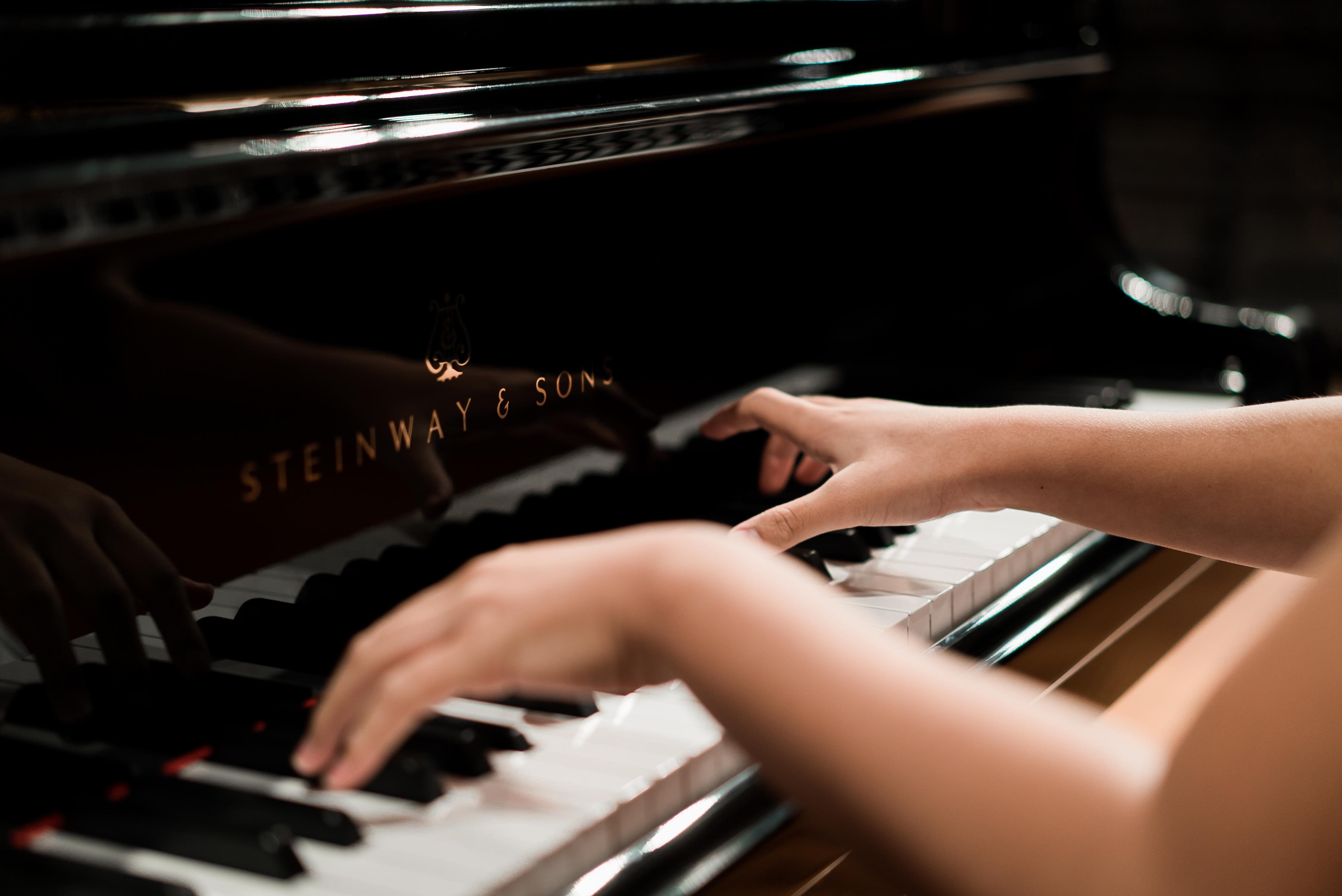 2021 TEIPC台北卓越國際鋼琴大賽(初賽)