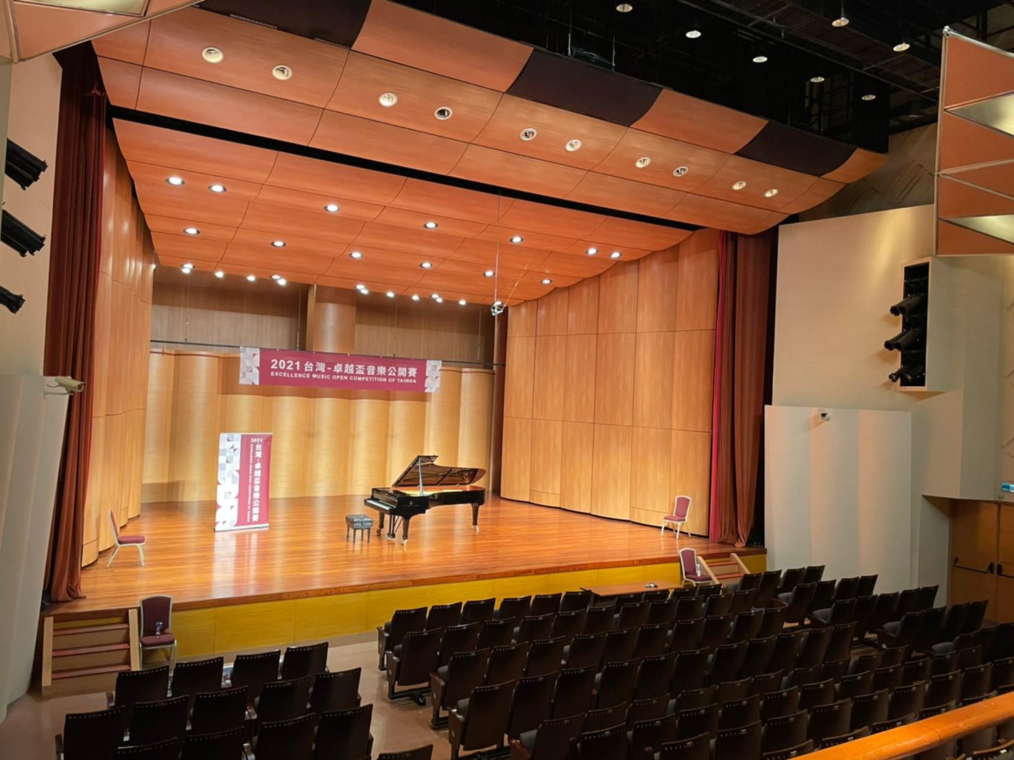 2021EIMOC卓越盃國際音樂公開賽